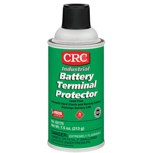 Battery Terminal Protector, 12 oz Aerosol Can