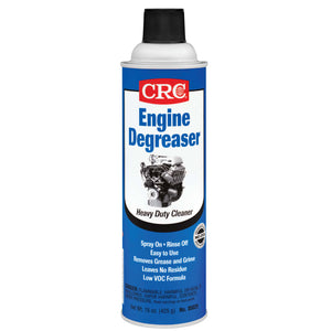 Engine Degreasers, 20 oz Aerosol Can