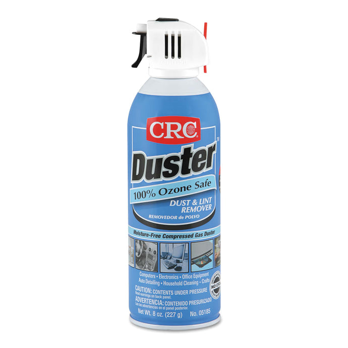 Duster Moisture-Free Dust & Lint Remover, 16 oz Aerosol Can w/Trigger