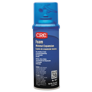 Minimal Expanding Foam Sealants, 16 oz Aerosol Can, Off-White