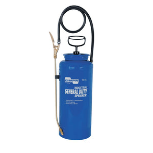 General-Duty Sprayer, 3 gal, 18 in Extension, 42 in Hose