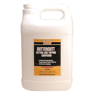 Buttercut Cutting/Tapping Compounds, 1 gal, Bottle