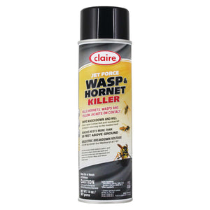 Jet Force Wasp and Hornet Killers, 20 oz Aerosol Can