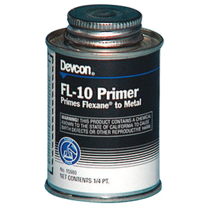 Flexane Primers, 4 oz Can, Blue