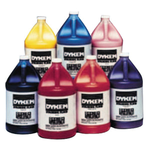 DYKEM Opaque Staining Colors, 1 Gallon Bottle, Dark Blue