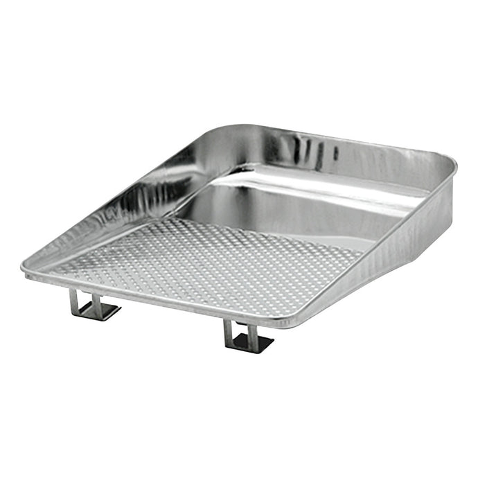 Roller Trays, Metal, 2 qt