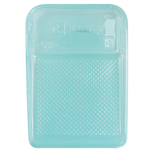 Tray Liners, Plastic, 1 1/2 qt, For 9 in Rollers