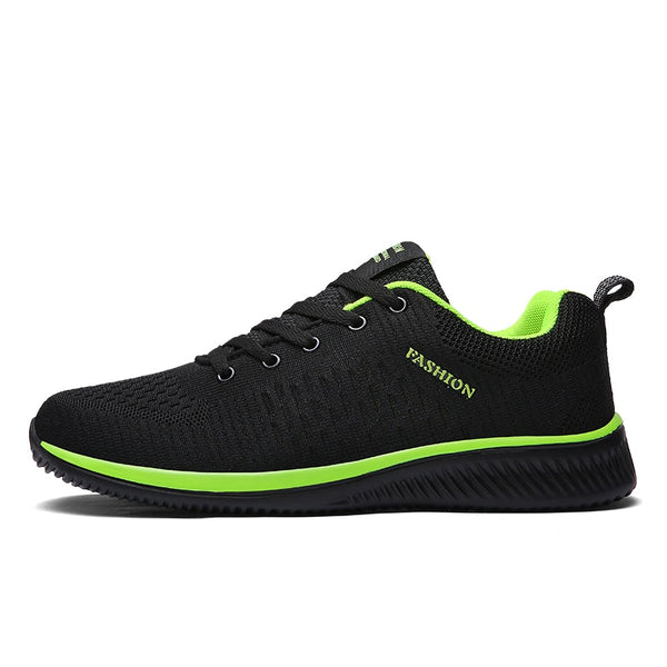 Men`s Lightweight  Breathable Sneakers