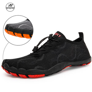 Aqua Shoes Breathable Hiking  Quick Dry Shoes