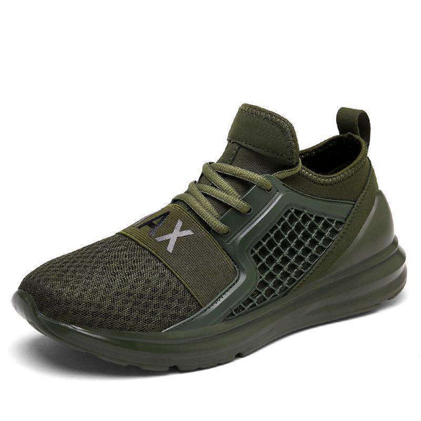 The MAX Gym Sneakers - Discountz Market
