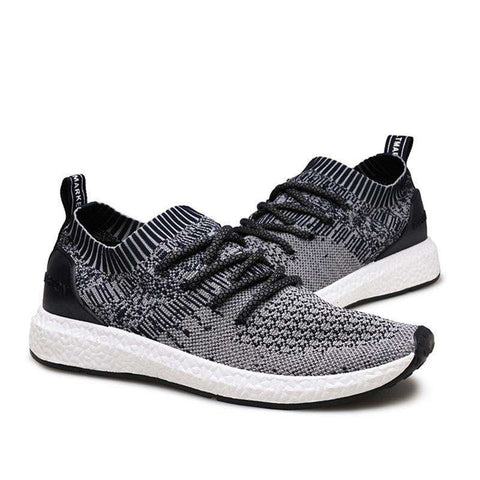Image of Mesh Breathable Running Shoes - Discountz Market