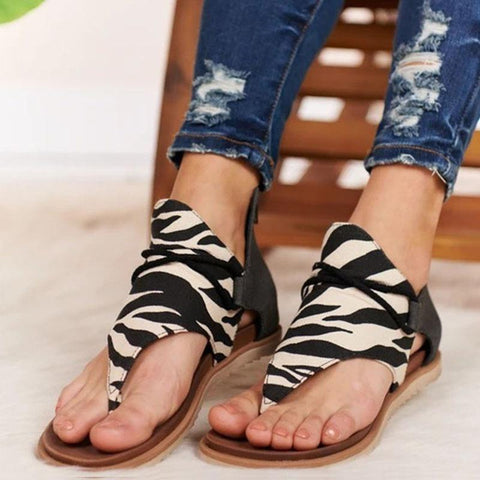Women sandals available in different Pattern