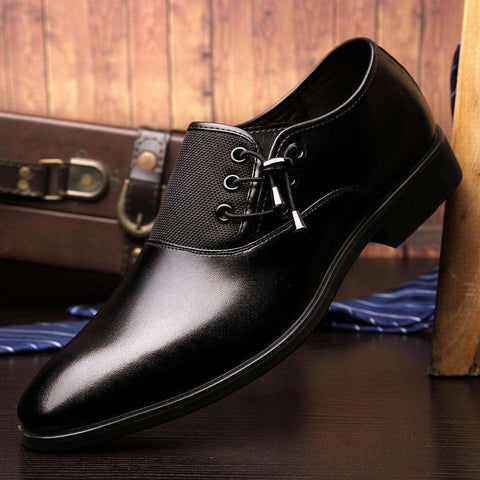 Image of Pointed Toe Business Casuals - Discountz Market