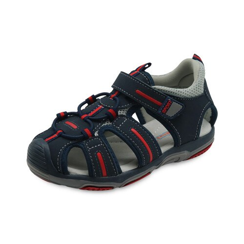 Kid`s Closed Toe Arch Support Sport Sandals