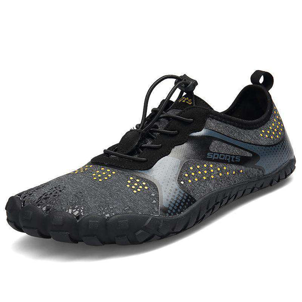 Men's Breathable Aqua Shoes - Discountz Market