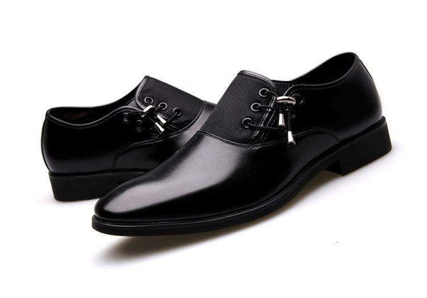 Pointed Toe Business Casuals - Discountz Market