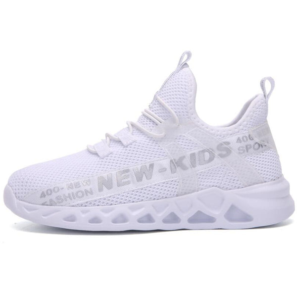 Kid`s  Lightweight Breathable shoes