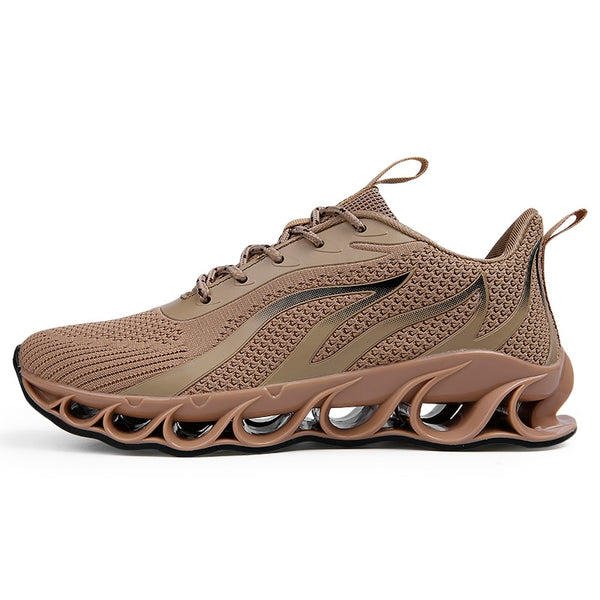 Men`s Sneakers Breathable Lightweight