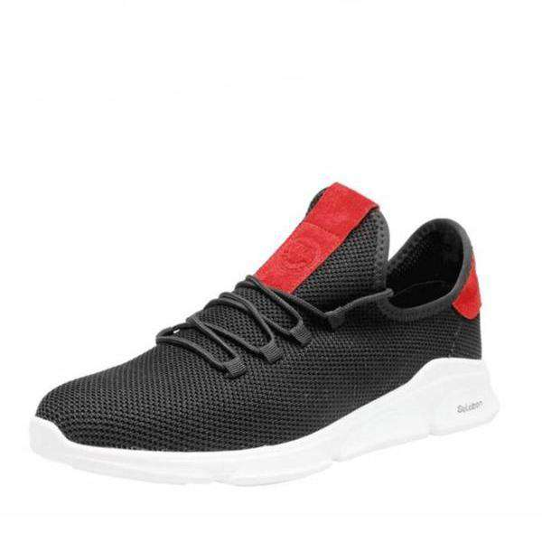 Men's Casual Breathable Shoes - Discountz Market