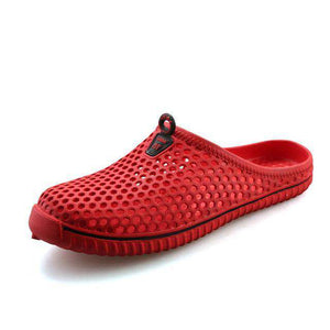Men summer Breathable Slippers - Discountz Market
