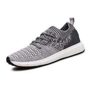 Mesh Breathable Running Shoes - Discountz Market