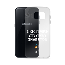 Certified Crypto Investor - Samsung Case