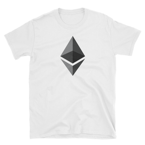 New Ethereum - Short-Sleeve Unisex T-Shirt