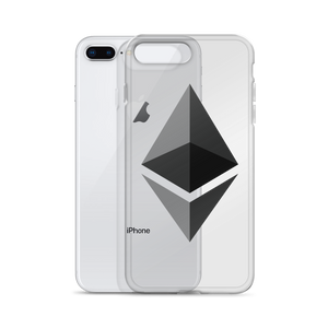 Awesome Ethereum iPhone Case