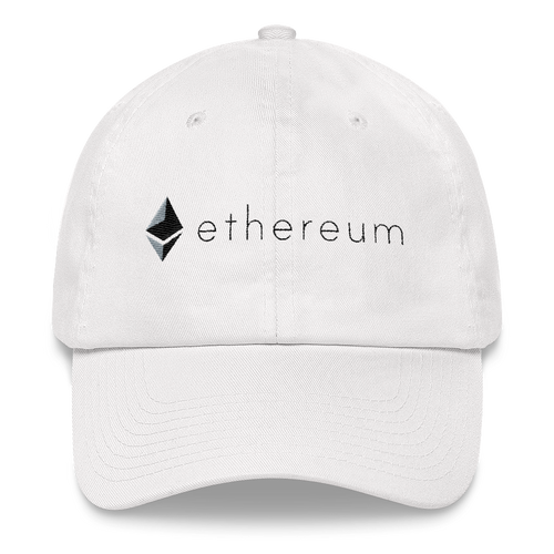 New Ethereum Dad hat