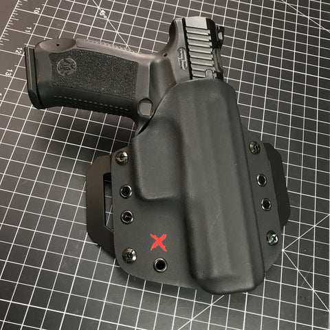 Kwik Ship Holsters  - in stock! - RedX Gear