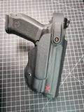 Level DeuX OWB - Level II Holster for Canik TP9-series pistols - RedX Gear