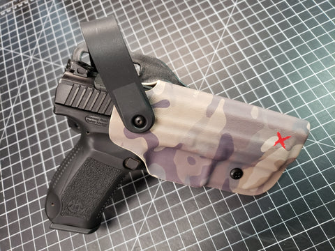 RedX Gear | RedX Gear - Premium holsters and accessories