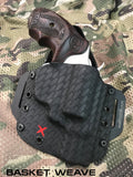 Xpert OWB Holster (Outside WaistBand)