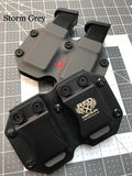 DupleX DS - Double stack magazine carrier - RedX Gear