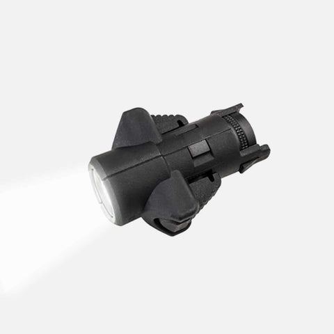MCKFL | INTEGRAL FRONT FLASHLIGHT FOR MCK®- Typically ships in 7-10 days - RedX Gear