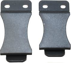 Replacement Belt Clips (sold individually) - RedX Gear