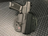 X9 - Universal Canik TP9-series OWB holster - RedX Gear