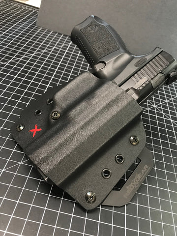 X9 - Universal Canik TP9-series holster - RedX Gear