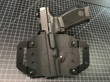X9 - Universal Canik TP9-series pistol holster