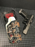 PheniX Competition OWB - Drop-Offset Holster