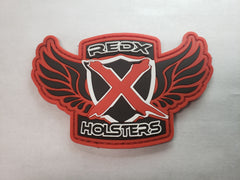 RedX Gear Patch