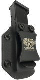 Xtra DS - Single mag carrier for Double stack 9/40 magazines