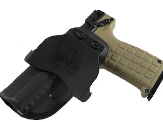 Xile OWB Paddle Holster (Outside WaistBand) - RedX Gear