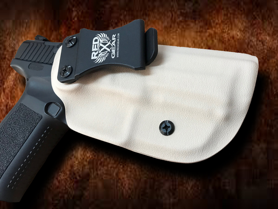 IWB Inside Waistband Holsters
