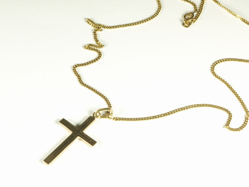 5 of the Most Popular Necklace Chain Types for Christian Necklaces