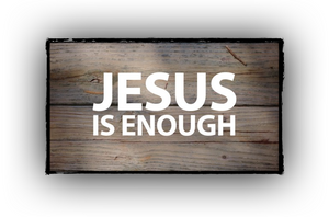 Is Jesus Death Enough Payment For Sins?