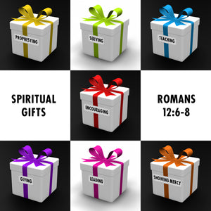 inspirational christian gifts