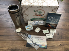 Christian Gift Basket For Men - Deluxe 2