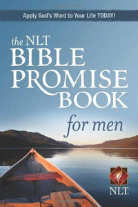 Bible Promise Book - Mens Christian Gift