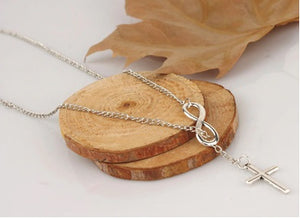 Women's Christian Necklace
